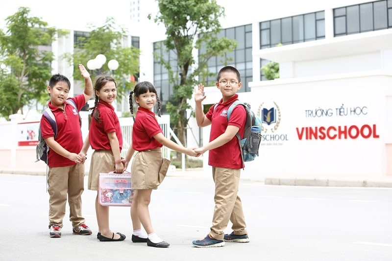 Trường học Vinschool